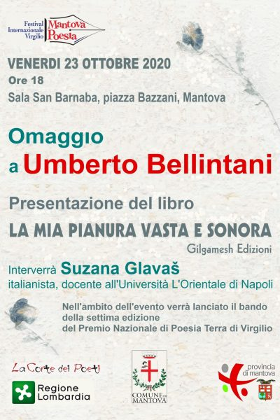 23 ottobre Bellintani Mantova
